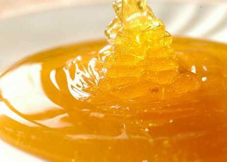 medaus kokybės nustatymas